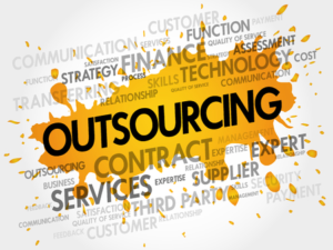 IT outsourcing Los Angeles