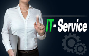 IT services Orange County