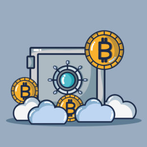 Cyber Security bitcoin