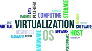 virtualication