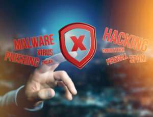 MALWARE HACKING