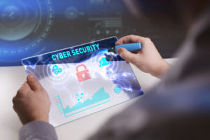 Cyber security Orange County