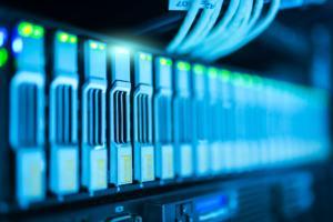 Virtualization and Network Infrastructure Optimization